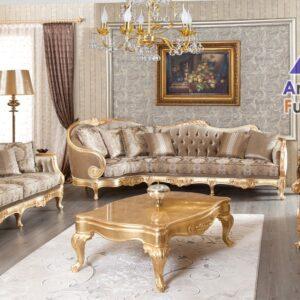 sofa mewah royal jepara