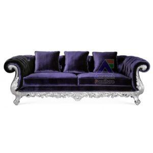 sofa tamu mewah ukir jepara